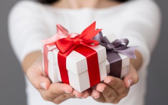 Visszaviszed a boltba, ha nem tetszik a kapott karácsonyi ajándék?