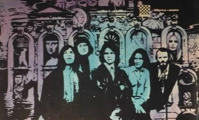 Mi volt az első, 1971-ben megjelent Neoton-nagylemez címe?