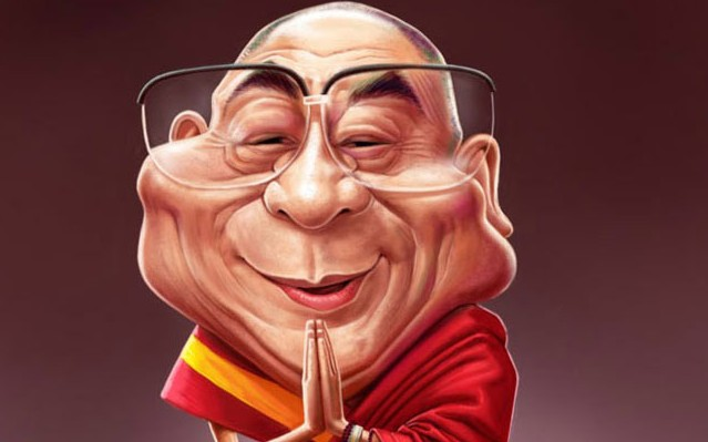 Felismered a világsztárokat és ismert embereket ezeken a karikatúrákon?