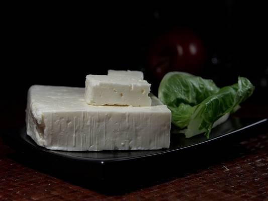 Felismered, melyik sajt látható a képen?