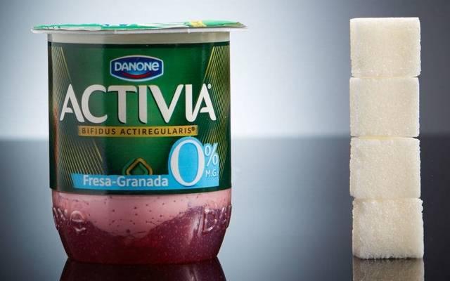 Igyekszel a lehető legkevesebb hozzáadott cukrot, mesterséges édesítőszert tartalmazó ételt, italt fogyasztani?