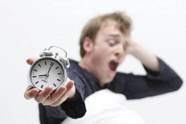 Eleget alszol?
