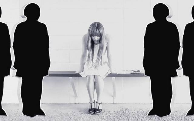 Gyakran irányítanak a félelmeid?
