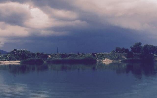 Luppa-tó tervezés