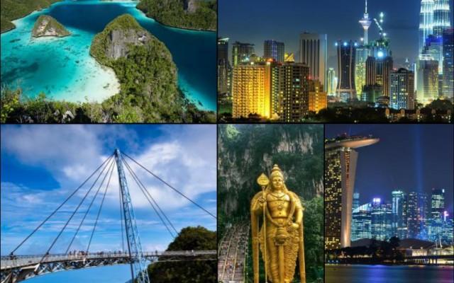 Melyik távol-keleti országba utaznál szívesen ezek közül?
