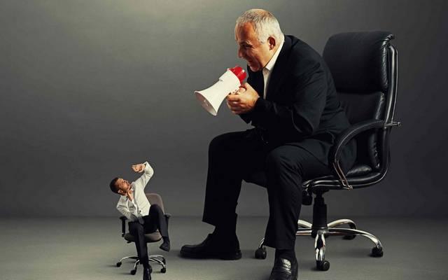 Hogy hívták az első főnöködet?