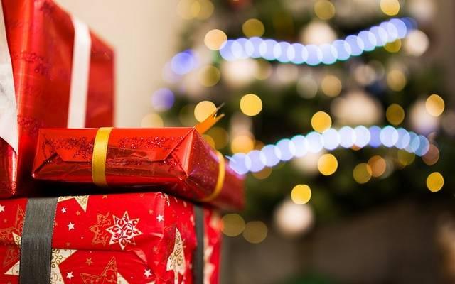 Milyen ajándékokat kaptál karácsonyra tavalyelőtt?