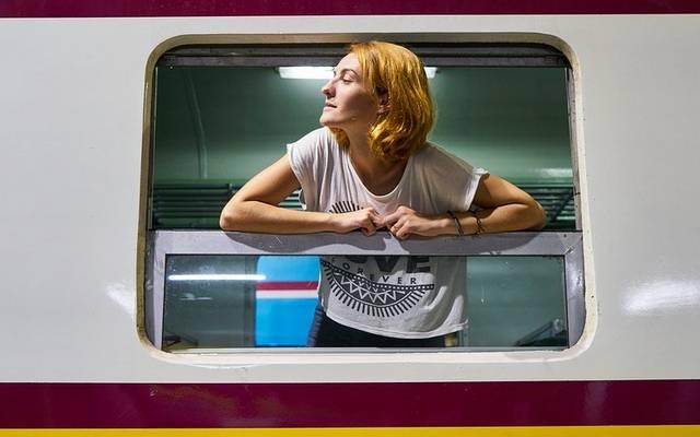 Mikor utaztál legutóbb vonattal?