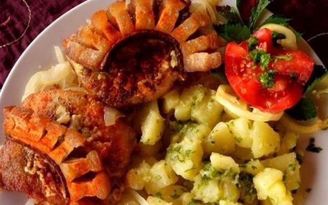 Melyik étel látható a képen?