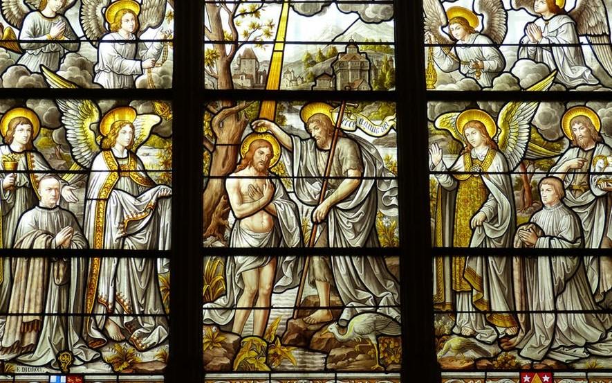 A katolikus egyház is ünnepel május 1-jén. A XIX. századtól emlékeznek rá. Ki ő?