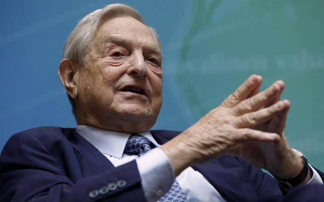 Mi a véleményed Soros Györgyről?