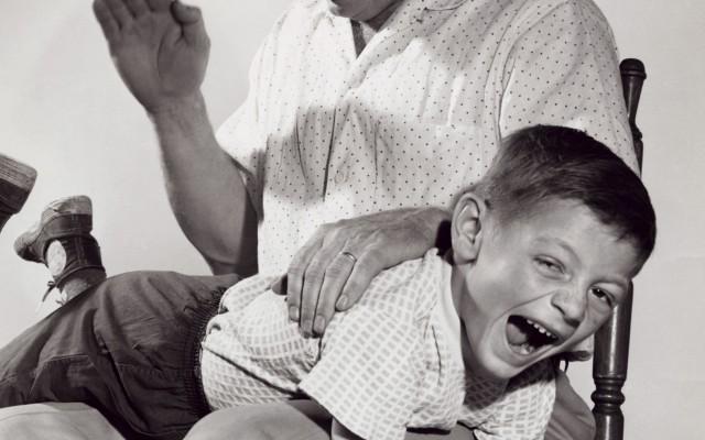 Van-e helye a verésnek a gyermeknevelésben?
