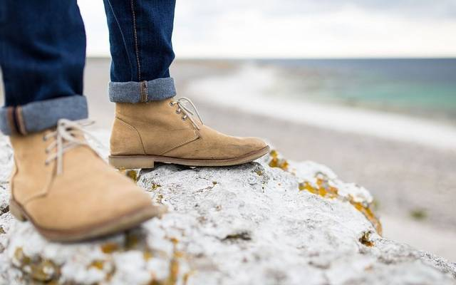 Válassz egy cipőt!