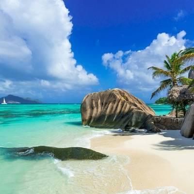 A Seychelles-szigetekre utaznék, pihenni