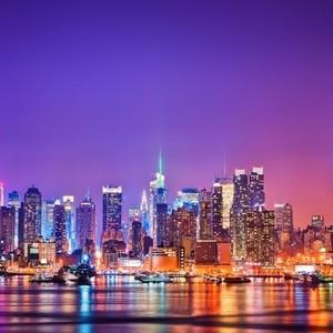 Bulizni, vásárolni mennék New Yorkba
