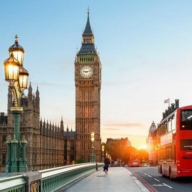 Londonba utaznék, ki nem hagynék egy jó koncertet