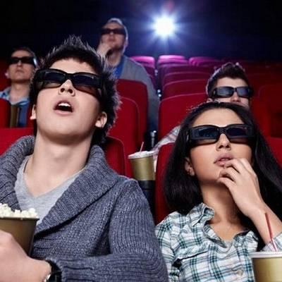 Moziban voltam