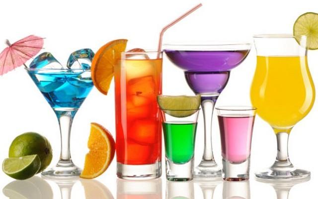 Ha visszagondolsz a tegnapi napodra: milyen italokat ittál tegnap?