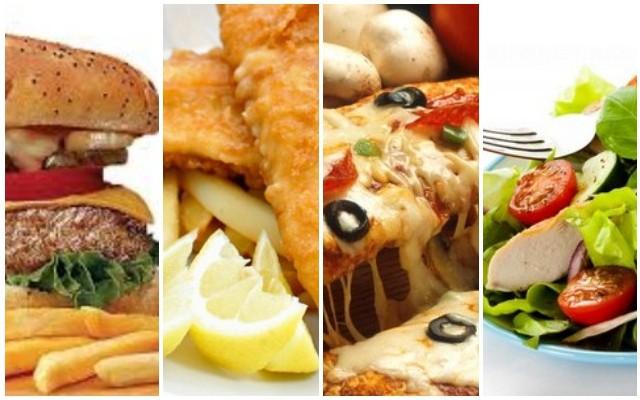 Ha este beültök a barátokkal egy étterembe, elsősorban melyik ételt választod magadnak vacsira?