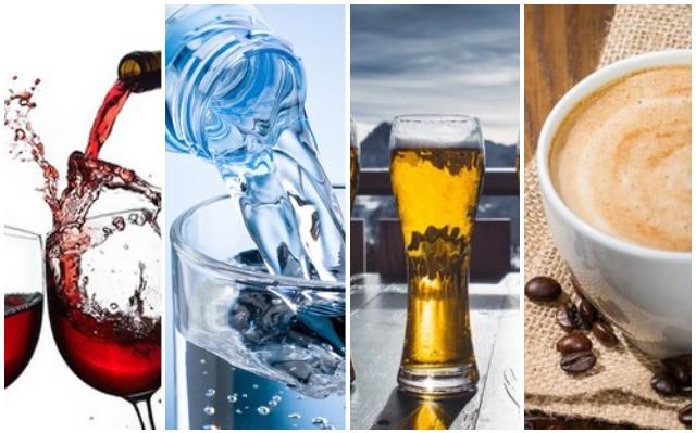 Válassz egy italt!