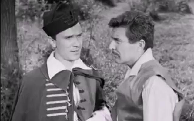 Melyik filmből származik ez a jelenet?