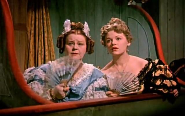 Felismered a régi magyar filmeket, amelyekből ezek a jelenetek származnak?