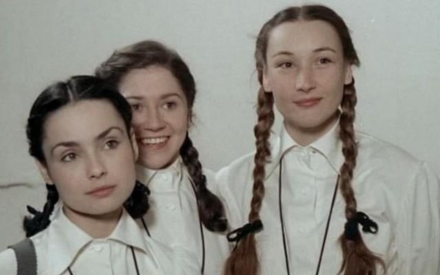 Melyik romantikus magyar filmből való ez a képkocka?