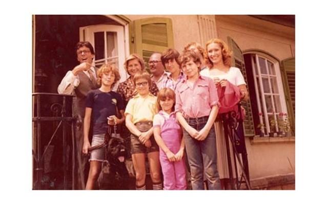 """Ki alakította """"A Szeleburdi család"""" című filmben, a Faragó család Picur-ját?"""