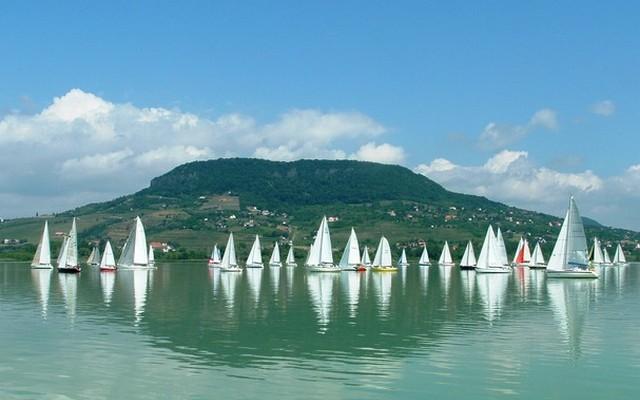 Mennyire ismered a Balaton-partot?