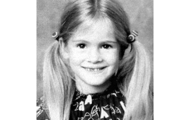 Melyik amerikai színésznő gyerekkori fotója lehet ez?