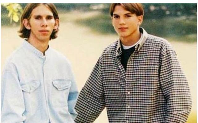 Melyik amerikai színész fiatalkori fotója ez?