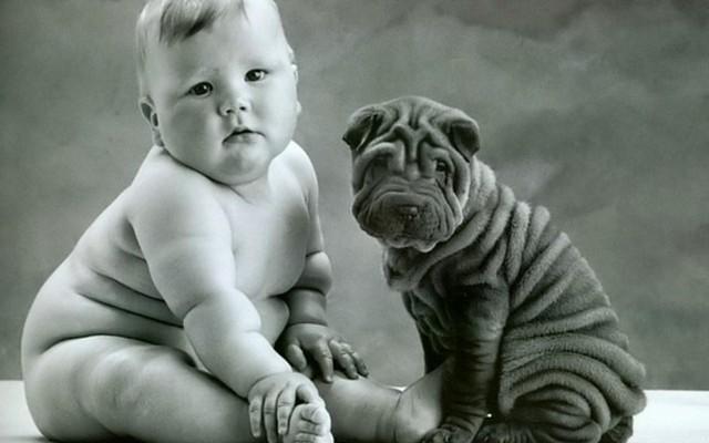 Szerinted mi lehet az oka, a kisgyermekkori elhízásnak?