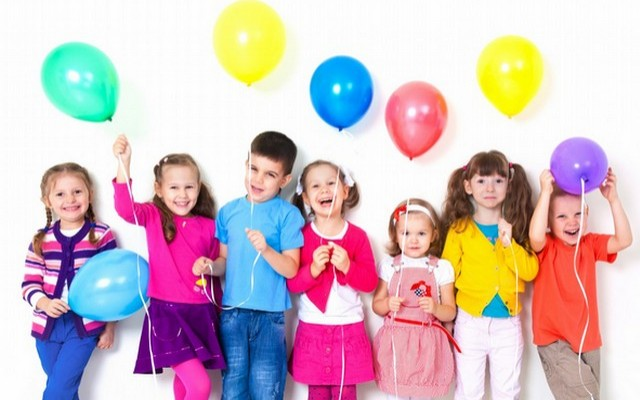Gyermeknap alkalmából mivel szoktad gyermeked meglepni?