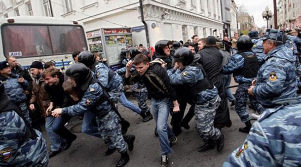 Putyinista illiberális demokrácia. Mint Belorusz, vagy az Orosz Föderáció.