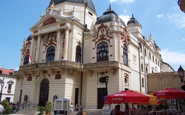 Felismered ezt az épületet?