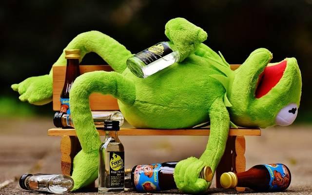 Milyen gyakran fogyasztasz alkoholt?