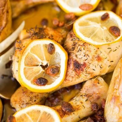 Csirke, szárnyas
