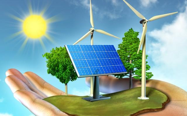 Szerinted mi a jövője a megújuló energiáknak?