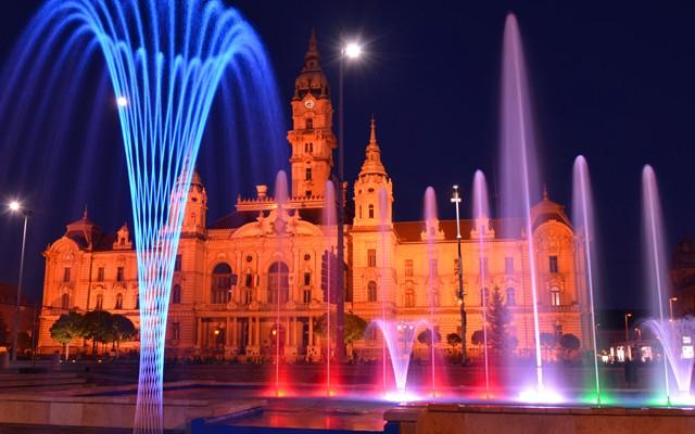 Melyik ez a város? (Fotó: a település honlapja)