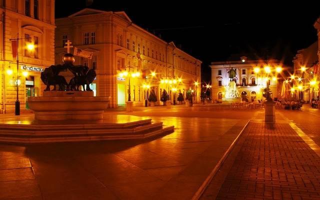 Melyik ez a város? (Fotó: panoramio.hu)