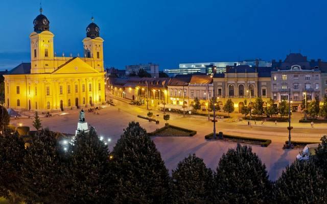 Melyik ez a város? (Fotó: itthon.hu)