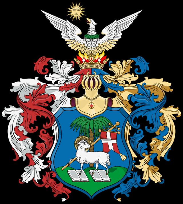 Melyik magyar nagyváros címere látható a képen?