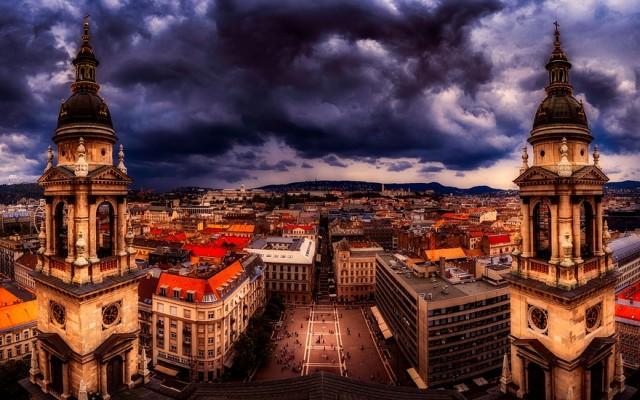 Felismered ezt a tíz budapesti nevezetességet?
