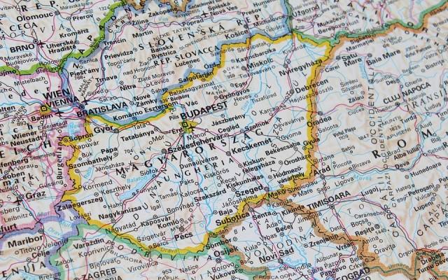 Szalonna, Büdöskútpuszta, Sé - Szerinted léteznek ilyen nevű települések Magyarországon? (1.)