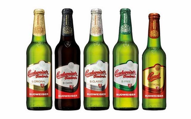 A Budweiser milyen nemzetiségű sör?