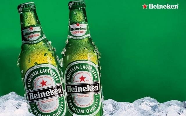 A cég székhelye még ma is ebben az országban van. 1864-ben kezdték el a Heineken sör főzését. Melyik országban készítették legelőször?