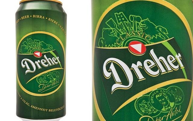 Budapesti, azon belül is kőbányai székhelyű a Dreher Sörgyárak Zrt. Mikor alapította meg id. Dreher Antal az első Dreher Sörgyárat?