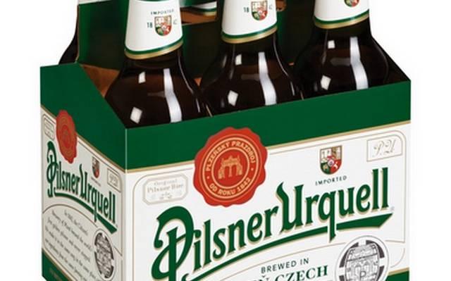 Milyen nemzetiségű sör a Pilsener Urquell?