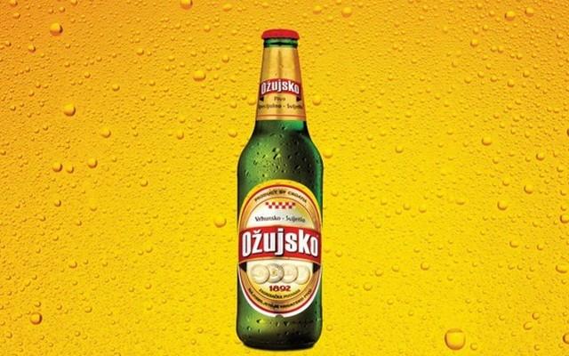 Hol gyártják az Ozujsko sört?
