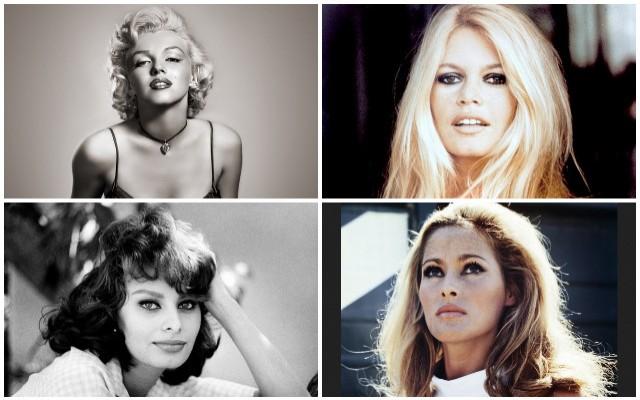 10 világhírű színésznő - emlékszel még rájuk?